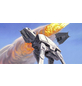Vliestapete »Classic RMQ Hoth Battle«, bunt, glatt-Thumbnail