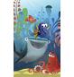 Vliestapete »Finding Dory Aquarell«, bunt, glatt-Thumbnail