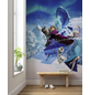 Vliestapete »Frozen Elsas Magic«, bunt, glatt-Thumbnail