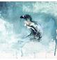 Vliestapete »Frozen Spirit Of Wonder«, bunt, glatt-Thumbnail
