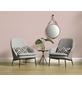Vliestapete »Metropolitan Stories«, rosa, strukturiert, für Feuchträume geeignet-Thumbnail