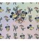 Vliestapete »Mickey Fab5«, bunt, glatt-Thumbnail