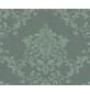 Vliestapete »Opulence Classic«, grün, strukturiert-Thumbnail