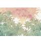 KOMAR Vliestapete »Palmiers«, Breite 400 cm, seidenmatt-Thumbnail