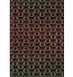 KOMAR Vliestapete »Paon Rouge«, Breite 200 cm, seidenmatt-Thumbnail