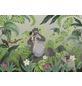 Vliestapete »Welcome To the Jungle«, bunt, glatt-Thumbnail