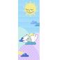 Vliestapete »Winnie Pooh Take a Nap«, bunt, glatt-Thumbnail