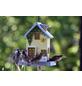 DOBAR Vogelfutterhaus im USA-Stil Sommer-Thumbnail