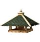 DOBAR Vogelfutterhaus mit Futtersilo-Thumbnail