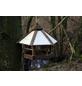 DOBAR Vogelfutterhaus Natural Camouflage-Thumbnail