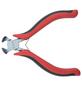 CONNEX Vornschneider, Länge: 10 cm, Kunststoff/metall-Thumbnail