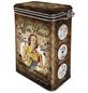 Nostalgic-Art Vorratsdose, BxH: 11 x 17,5 cm, Blech, mehrfarbig-Thumbnail