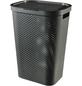 Wäschebox, BxHxL: 43,7 x 60,2 x 35,1 cm, Kunststoff-Thumbnail