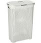 Wäschebox, BxHxL: 44,7 x 61,2 x 26,5 cm, Kunststoff-Thumbnail