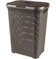 Wäschebox, BxHxL: 44,8 x 61,5 x 34,1 cm, Kunststoff-Thumbnail