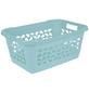 KEEEPER Wäschekorb »Jost«, 52 l, aqua blue-Thumbnail