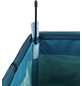 WENKO Wäschesammler, BxHxL: 18,5 x 60 x 40 cm, Polyester-Thumbnail