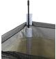 WENKO Wäschesammler, BxHxL: 40 x 60 x 33 cm, Polyester-Thumbnail