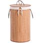 ZELLER Wäschesammler, Höhe: 60 cm, Holz-Thumbnail