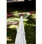 WENKO Wäschetrockner, BxHxL: 153 x 76 x 46 cm, Metall / Polypropylen (PP)-Thumbnail