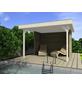 WEKA Wand-Set für Gartenhäuser, Holz-Thumbnail