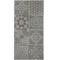 Wand- und Bodenfliese, grau, matt, Presskante-Thumbnail