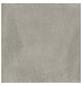 Wand- und Bodenfliese »Style«, grau, matt, rektifiziert-Thumbnail