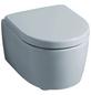 GEBERIT Wand WC »iCon«, Tiefspüler, weiß, Spülrandlos-Thumbnail