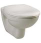 VITRA Wand WC »Norm«, Tiefspüler, pergamon, mit Spülrand-Thumbnail