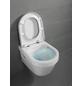 VILLEROY & BOCH Wand WC »OMNIA architectura«, Tiefspüler, alpinweiß-Thumbnail