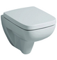 GEBERIT Wand WC »Renova Compac«, weiß-Thumbnail