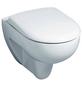 GEBERIT Wand WC »Renova Nr. 1«, Tiefspüler, weiß-Thumbnail