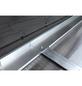 SKANHOLZ Wandanschlussprofil-set, B x H: 541  x 541   cm, Aluminium, Farbe: silberfarben-Thumbnail