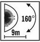 KONSTSMIDE Wandaufbauleuchte »EFFECT - 12V«, 0,24 W, inkl. Bewegungsmelder-Thumbnail