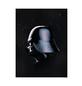 KOMAR Wandbild, BxH: 40 x 50 cm, schwarz-Thumbnail