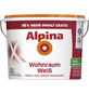 ALPINA Wandfarbe, weiß-Thumbnail