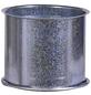 FIREFIX® Wandfutter, Ø: 11 cm, Stärke: 0,6 mm, Stahl-Thumbnail