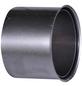 FIREFIX® Wandfutter, Ø: 15 cm, Stärke: 0,6 mm, Stahl-Thumbnail