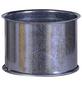 Wandfutter, Stahlblech, innen Ø 120mm, für: Ofenrohr-Thumbnail
