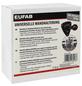 EUFAB Wandhalterung, Stahl, silbermetallic-Thumbnail