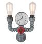 GLOBO LIGHTING Wandleuchte »BAYUDA«, E27, ohne Leuchtmittel-Thumbnail