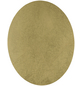 wofi® Wandleuchte goldfarben 12 W, 1-flammig, inkl. Leuchtmittel in warmweiß-Thumbnail