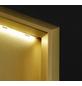 wofi® Wandleuchte goldfarben 5,5 W, 1-flammig, inkl. Leuchtmittel in warmweiß-Thumbnail