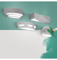 GLOBO Wandleuchte »JUNIPUS«, E27, ohne Leuchtmittel-Thumbnail
