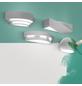 Wandleuchte »JUNIPUS« weiß 60 W, 1-flammig, E27, ohne Leuchtmittel-Thumbnail