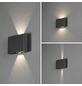 KONSTSMIDE Wandleuchte »MODERN - LED«, 6 W-Thumbnail