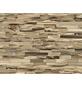 Wandverblender »Beachwood«, Natur, unbehandelt-Thumbnail