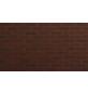 ELASTOLITH Wandverblender »Colorado«, 48 Stk., HxTxB: 7,1 x 0,4 x 24 cm, rot-Thumbnail