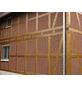 ELASTOLITH Wandverblender »Colorado«, 48 Stk., HxTxB: 71 x 24 x 0,6 cm, rot-Thumbnail