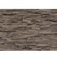 INDO Wandverblender »INDO BEACHWOOD«, braun, geölt, Holz, Stärke: 20 mm-Thumbnail